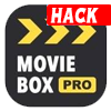 Movie Box Pro Logo